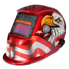 Jual Bertenaga Surya Auto Gelap Las Helm Arc Cekcok Mig Penggiling Masker Las Satu Set