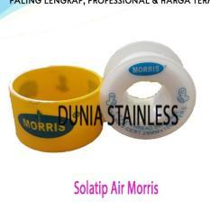 Solatip air Morris 1/2in pompa air sanyo teknik bangunan sparepart motor/mobil interior.