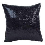Jual Solid Warna Glitter Payet Bantal Bantal Bantal Cafe Home Decor Cushion Covers Intl Di Tiongkok