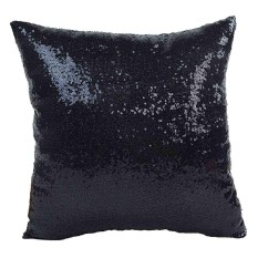 Harga Solid Warna Glitter Payet Bantal Bantal Bantal Cafe Home Decor Cushion Covers Intl Yg Bagus