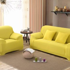 Kursi Empuk Lengan Kursi Sofa Lounge Melindungi Ketahanan Peregangan Source Spandex Stretch Sarung .