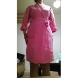 Jual Special Kimono Handuk Dewasa Polos Murah