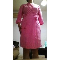 Harga Hemat Special Kimono Handuk Dewasa Polos