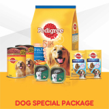 Jual Special Package Makanan Anjing Complete Nutrition 12 12 Deals Pedigree Original