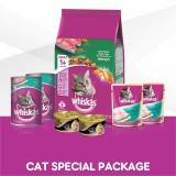 Beli Special Package Makanan Kucing Complete Nutrition 12 12 Deals Pake Kartu Kredit