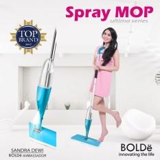 Spray MOP BOLDe, ULTIMA Biru Toska