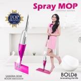 Harga Spray Mop Bolde Ultima Pink Magenta Yang Murah