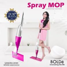 Spray MOP BOLDe, ULTIMA Pink Magenta