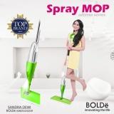 Cuci Gudang Spray Mop Bolde Ultima Series Hijau