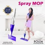 Spray Mop Bolde Ultima Ungu Violet Di Dki Jakarta