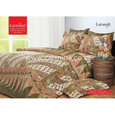 Sprei Batik Carmina - Larasati ukuran 160x200 Berkualitas