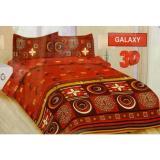Tips Beli Sprei Bonita 160X200 Galaxy Yang Bagus
