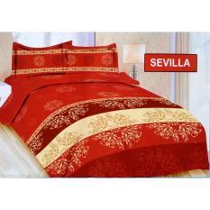 Beli Sprei Bonita 160X200 Sevilla Nyicil