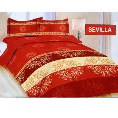Isthana Collection Sprei Bonita 180x200 Sevilla