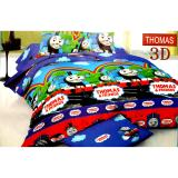 Review Pada Sprei Bonita 3D 180X200 Thomas