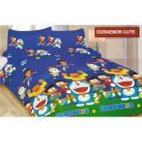 Ulasan Lengkap Tentang Sprei Bonita Doraemon Cute Size King