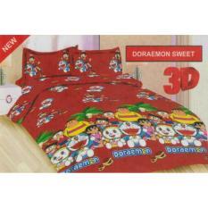 Diskon Sprei Bonita Doraemon Sweet Bonita