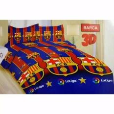 Sprei Bonita king 180 x 200 Barca