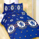 Jual Sprei Bonita King 180 X 200 Blue Chelsea Online