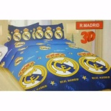 Harga Sprei Bonita No 1 180 X 200 King Size Motif Real Madrid Origin