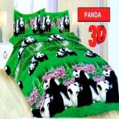 Harga Sprei Bonita No1 180X200 Panda Branded