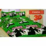 Spesifikasi Sprei Bonita Single 120 X 200 Panda Dan Harga