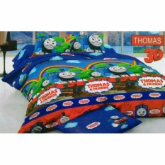 Sprei Bonita Single 120 x 200 Thomas