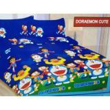 Spesifikasi Sprei Bonita Single Uk 120X200 Motif Doraemon Cute Terbaru