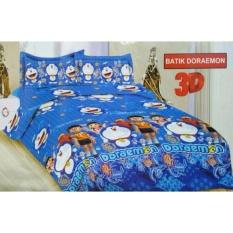 Toko Sprei Bonita Uk 180 X 200 Motif Batik Doraemon Terlengkap Di Jawa Barat