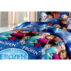 Harga Sprei Frozen 180X200