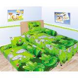 Beli Sprei Internal Sorong 2In1 Single Frog Lengkap