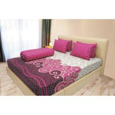 Sprei Internal Extra king (200x200)