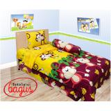 Beli Sprei Internl Single 120 Monkey Online