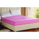 Beli Sprei Jaxine Waterproof Anti Air Sprei Only Pink Cicilan