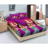 Situs Review Sprei Kintakun D Luxe Uk 180 X 200 Motif The Sister