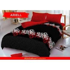 Ulasan Mengenai Sprei Kintakun D Luxe 180X200 Ariell