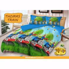 Tips Beli Sprei Kintakun D Luxe King 180 X 200 Thomas Train