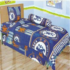 Isthana Collection Sprei Lady Rose 120x200 Chelsea (Untuk Kasur No. 3)