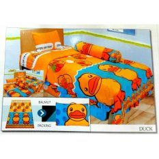 Beli Sprei Lady Rose 120X200 Duck