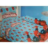 Beli Sprei Lady Rose 120X200 Ultimate Spiderman Dengan Kartu Kredit