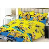 Jual Sprei Lady Rose 160X200 Minion Lady Rose Online