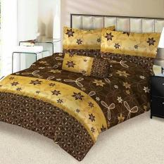 Harga Sprei Lady Rose 180X200 Hazel Lady Rose Original