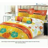 Spesifikasi Sprei Lady Rose 180X200 Klase Lady Rose