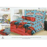 Beli Sprei Lady Rose 180X200 Ultimate Spiderman Lengkap
