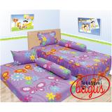 Diskon Sprei Lady Rose 2In1 Butterfly