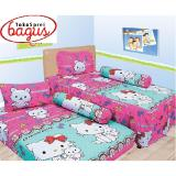 Beli Sprei Lady Rose 2In1 Charmy Kitty Nyicil