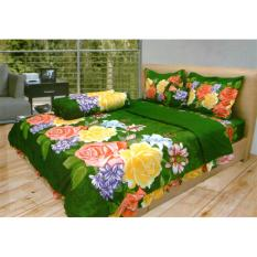 Spesifikasi Sprei Lady Rose Disperse 180 Laguna Lady Rose