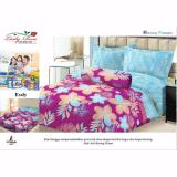 Jual Sprei Lady Rose King 180 X 200 Essly Lady Rose Branded