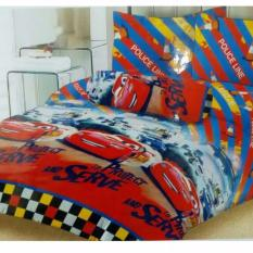 Sprei Lady Rose King 180 X 200 New Cars Cars 2 Lady Rose Diskon 30