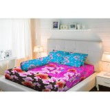 Harga Sprei Lady Rose King Bantal 2 180X200 Isabel Online
